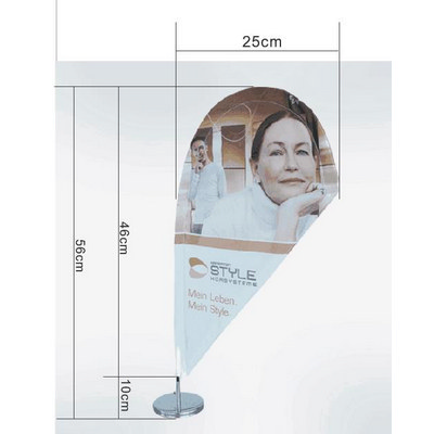 Picture of Table Top Banner
