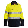 WOMENS WORKWEAR - FLAME RESISTANT (FR)