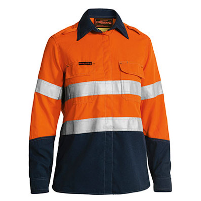 Picture of WOMENS WORKWEAR - FLAME RESISTANT (FR)