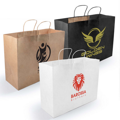 Picture of Express Paper Bag Extra Large