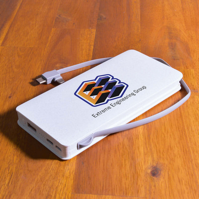 Picture of Sabre Eco Wireless Power Bank
