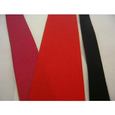 Picture of Single Sided Polyester Satin Ribbon 24mm