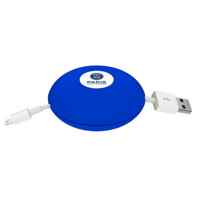 Picture of Spinni Cable Organiser (Blue)