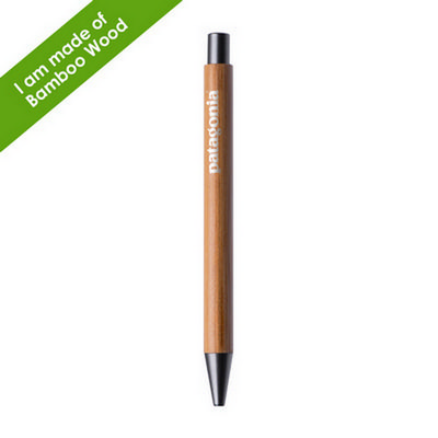 Picture of Eto Bamboo Pen with Sylus