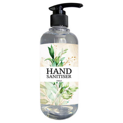 Picture of 300ml Hand Sanitiser Pump