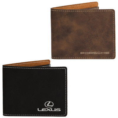 Picture of AGRADE Slim Fold Wallet