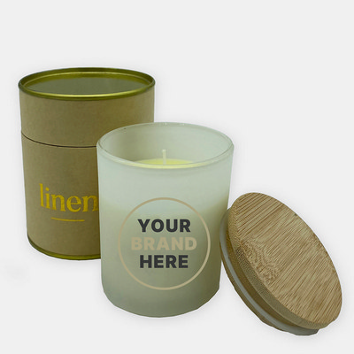 Picture of Relax Candle - Large