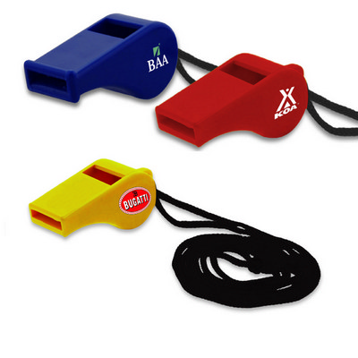Picture of Plastic Whistle