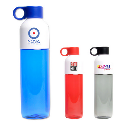 Picture of White Haven Tritan Water Bottle