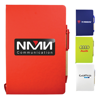 Picture of The Rio Grande Recycled Notebook