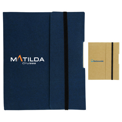 Picture of Small Tuck Journal Book