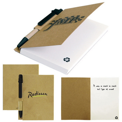 Picture of Aria Recycled Notebook