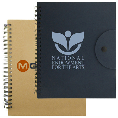 Picture of Fredonia Notebook