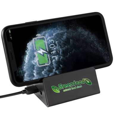 Picture of Peak Music Wireless Charge Speaker (Stoc