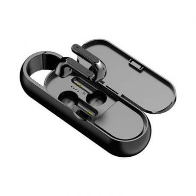 Picture of Roxy 2n1 TWS Earbuds with Bluetooth Spea