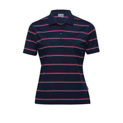 Picture of Dri Gear Kinetic Polo - Womens