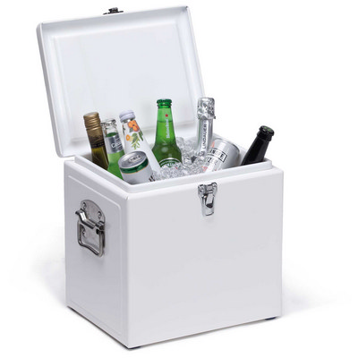 Picture of Vintage Cooler Box