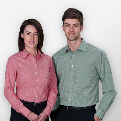 Picture of The Kingston Check Shirt - Mens