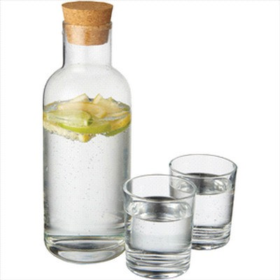 Picture of Lane Carafe and Glass Set