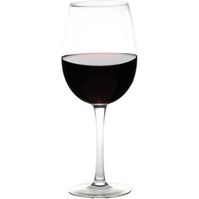 Picture of Wine Glass with Stem