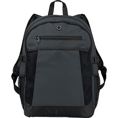 Picture of Expandable 15 inch Computer Backpack
