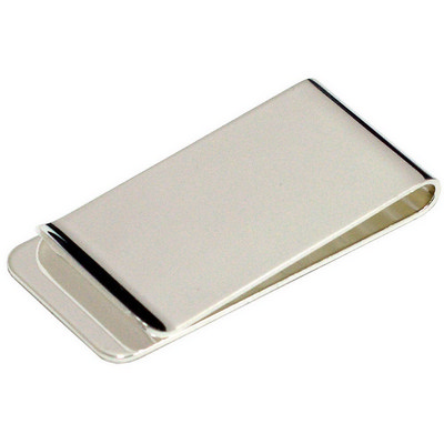 Picture of Metal Money Clip