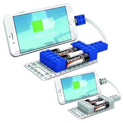 Picture of Office Block AA Emergency Mobile Charger