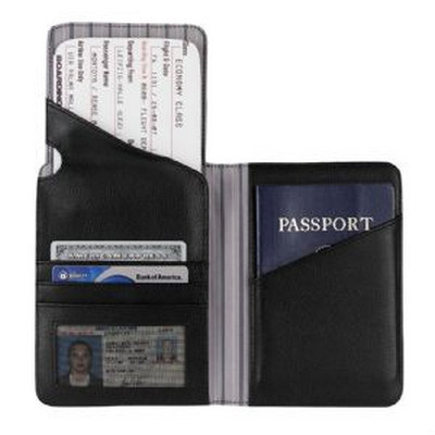 Picture of Cutter & Buck Performance Travel Wallet