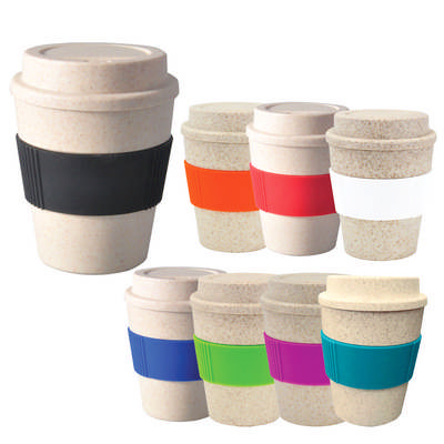 Picture of Carry Cup Eco - Bamboo Fibre