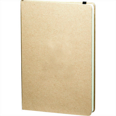 Picture of Recycled Ambassador Bound JournalBook