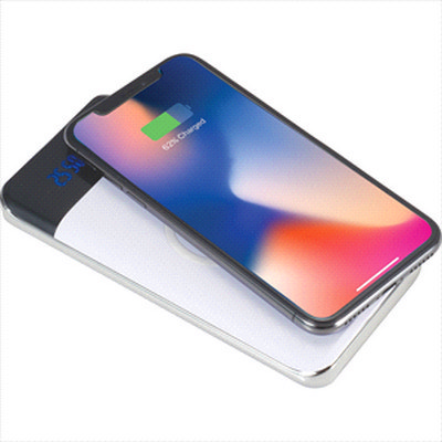 Picture of Constant 10000 mAh Wireless Power Bank w
