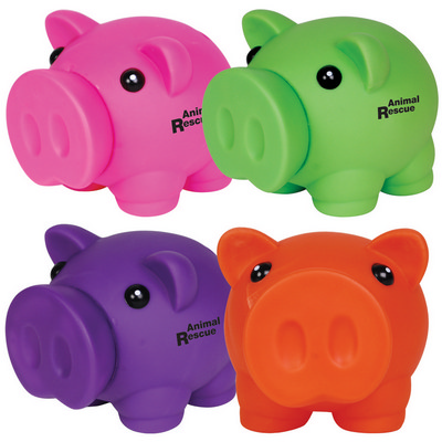 Picture of Micro Piglet Coin Bank