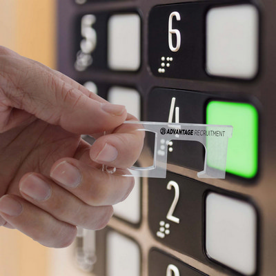 Picture of Access Touchless Keytag