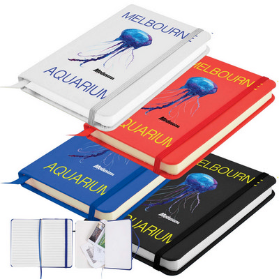 Picture of Illusion Notebook