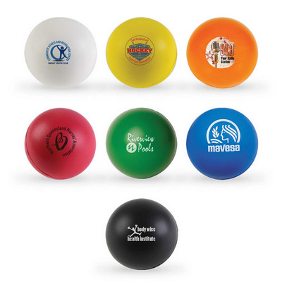 Picture of Round Stress Balls