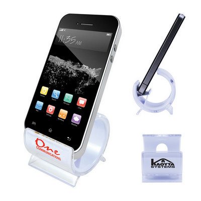Picture of Cradle Phone Holder