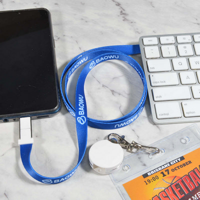 Picture of Lumen Lanyard Cable