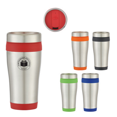 Picture of Stainless Steel Tumbler