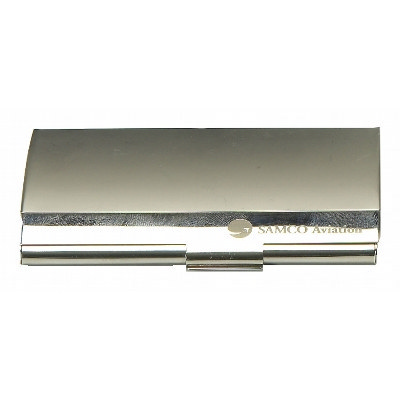 Picture of Beijing Business Card Holder
