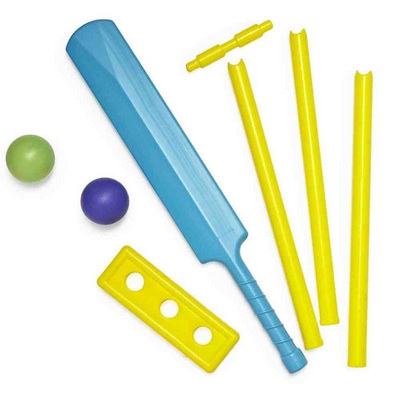 Picture of Beach Cricket Set