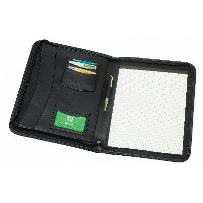 Picture of Lithgow A4 Compendium With Pen Holder An