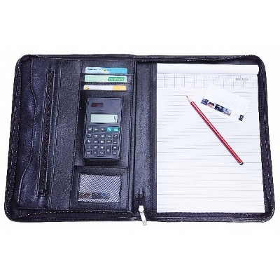 Picture of Sydney A4 Compendium With Calculator
