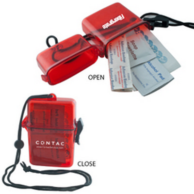 Picture of The Aquatic First Aid Kit