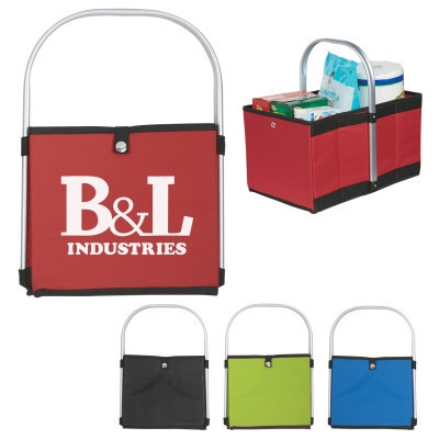 Picture of Collapsible Picnic Basket