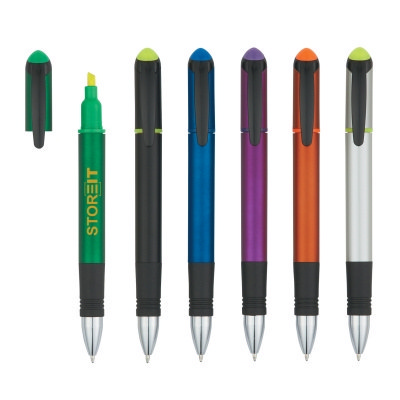 Picture of Domain Pen-Highlighter