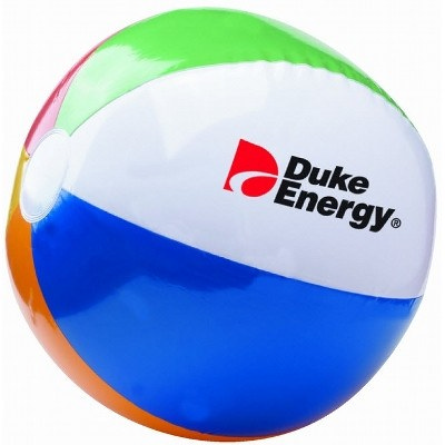 Picture of Inflatable Beach Ball 20Cm
