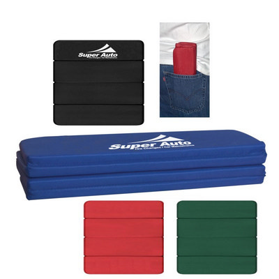 Picture of Foldable Seat Cushion