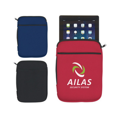 Picture of Dual Compartment Tablet Case