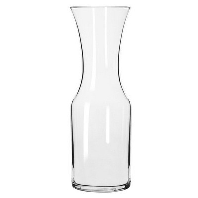 Picture of Glass Wine Carafe