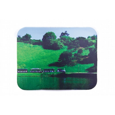 Picture of Neoprene Sublimation Mouse Mat